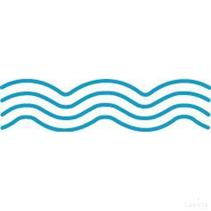 Waterwinplaats 100x100 (sticker)