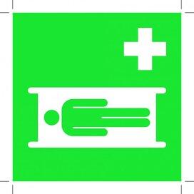 Stretcher (Sticker)