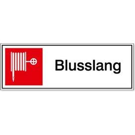 Brandhaspel 150x150 (Sticker)