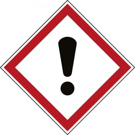 Ghs Symbool - Ghs04 - Houder Onder Druk (sticker)