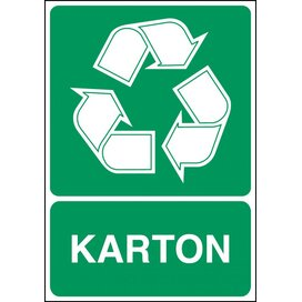 Karton (sticker)