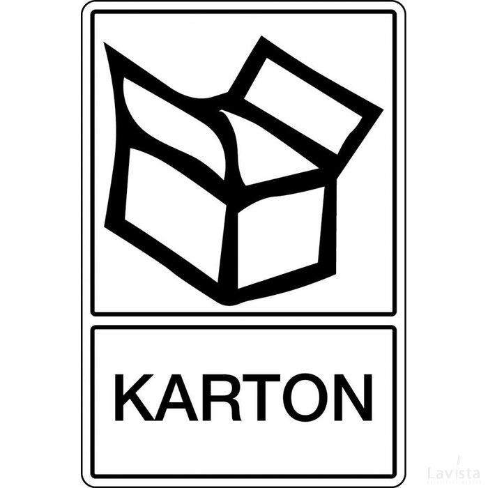 Karton (Sticker)